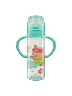 Бутылочки для кормления Happy Baby