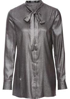 Блузка от Marcell von Berlin for bonprix (золотистый)