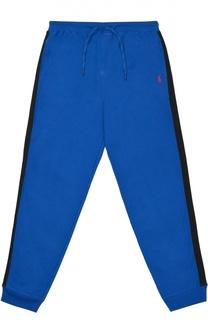 Спортивные брюки из хлопка Polo Ralph Lauren