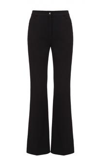 Расклешенные брюки с карманами M Missoni