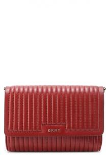 Сумка Gansevoort из стеганой кожи DKNY