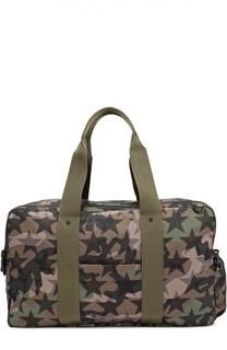 Дорожная сумка Camustars Valentino