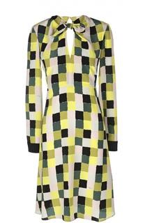 Коктейльное платье Emilio Pucci