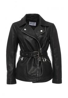 Куртка кожаная MAX&Co Max&Amp;Co