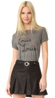 Футболка Louie Louie Free People
