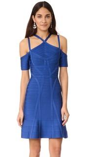 Платье Chantelle Herve Leger