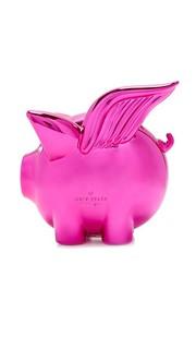 Когда свиней Ширинка клатч Kate Spade New York