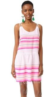Платье с ЭЛСИ Beach Lemlem