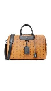 Дорожная сумка Nomad среднего размера MCM