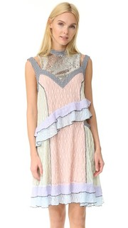 Платье Impala Sandy Liang