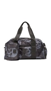 Спортивная сумка Terez x Go!Sac Premium
