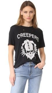 Футболка Creepers Zoe Karssen