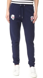 Спортивные брюки Skull Zoe Karssen