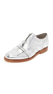 Ботинки на шнурках Maddie H by Hudson