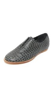 Ботинки на шнурках Kelia Zero + Maria Cornejo