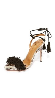 Сандалии Wild Thing Aquazzura