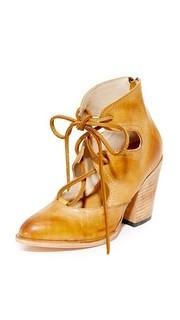 Ботинки на шнуровке пламя Freebird by Steven