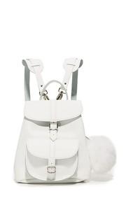 Снежок рюкзак Grafea