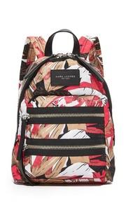 Палм-косуха с принтом в виде мини-рюкзак Marc Jacobs