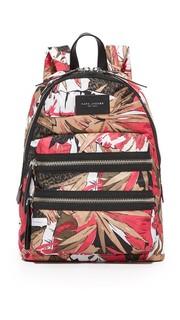 Палм-косуха с принтом в виде рюкзак Marc Jacobs