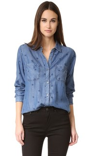 Рубашка на пуговицах Carter Rails