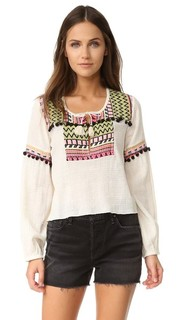 Блуза Calida Saylor