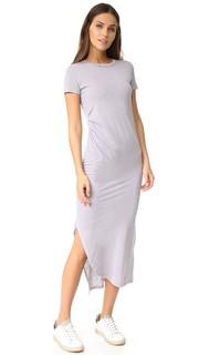Платье с короткими рукавами Stateside