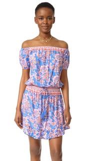 Платье с чудес Tiare Hawaii
