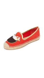 Coco Esapdrilles Tory Burch