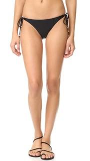 Плавки бикини с завязками по бокам ViX Swimwear