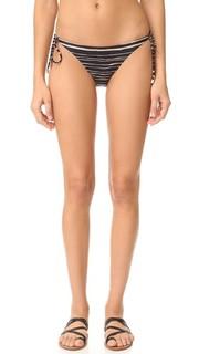 Плавки бикини на завязках Стандартный ViX Swimwear