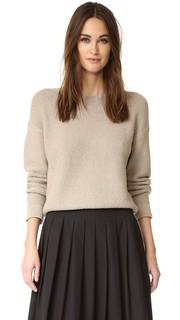 Текстурированный пуловер Vince