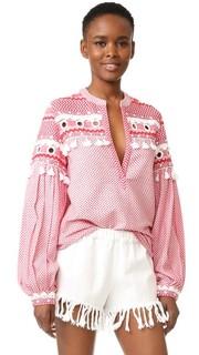 Рубашка с Натаниэль Dodo BAR OR