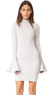 Мини-платье с самолет Keepsake