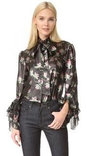 Блуза с Джед Preen By Thornton Bregazzi