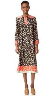 Платье с Охана Warm