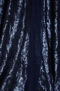 Платье с пайетками Marusya