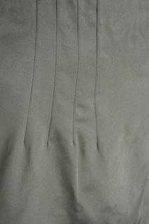 Шелковая юбка Nina Ricci