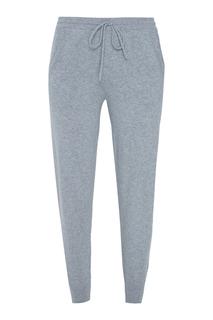 Кашемировые брюки Mixer