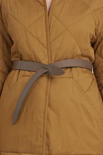 Кожаный ремень Lecce Isabel Marant Etoile