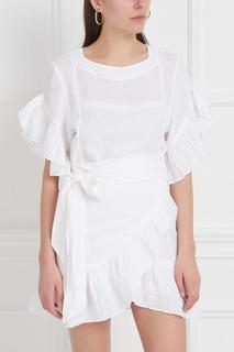 Льняное платье Delicia Isabel Marant Etoile