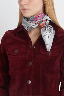 Шелковый платок Alpha Radical Chic