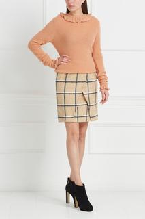 Однотонный свитер Bruuns Bazaar