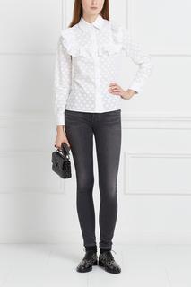 Рубашка T Skirt