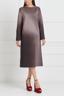 Асимметричное платье Asian Spirit