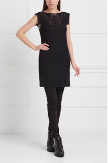 Кружевное платье Les