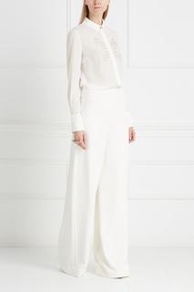 Шёлковые брюки Natalia Gart