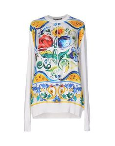 Свитер Dolce & Gabbana