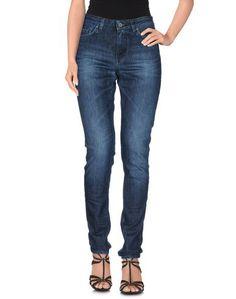 Джинсовые брюки Acne Studios