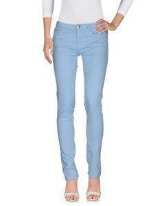 Джинсовые брюки Harmont&Blaine